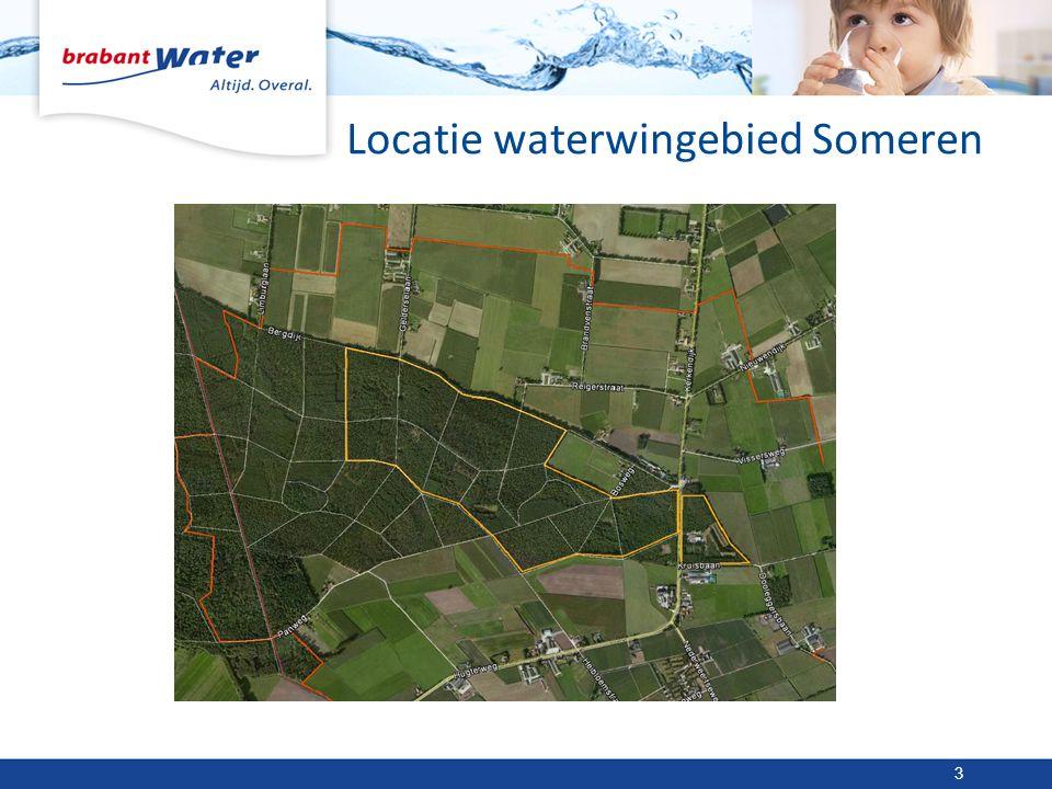 Locatie waterwingebied Someren 3