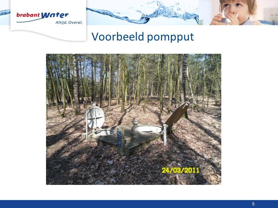 Voorbeeld pompput 5