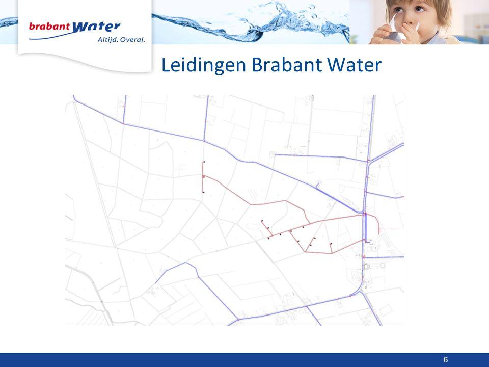 Leidingen Brabant Water 6