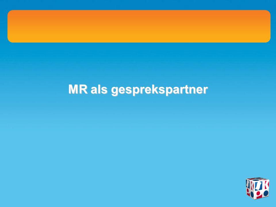MR als gesprekspartner
