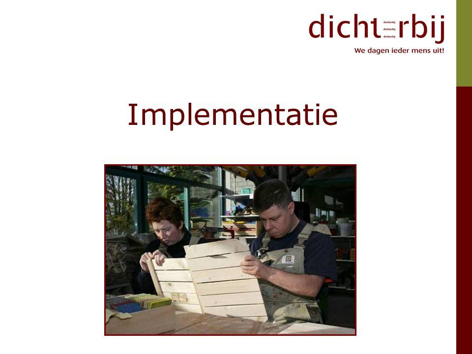 Implementatie