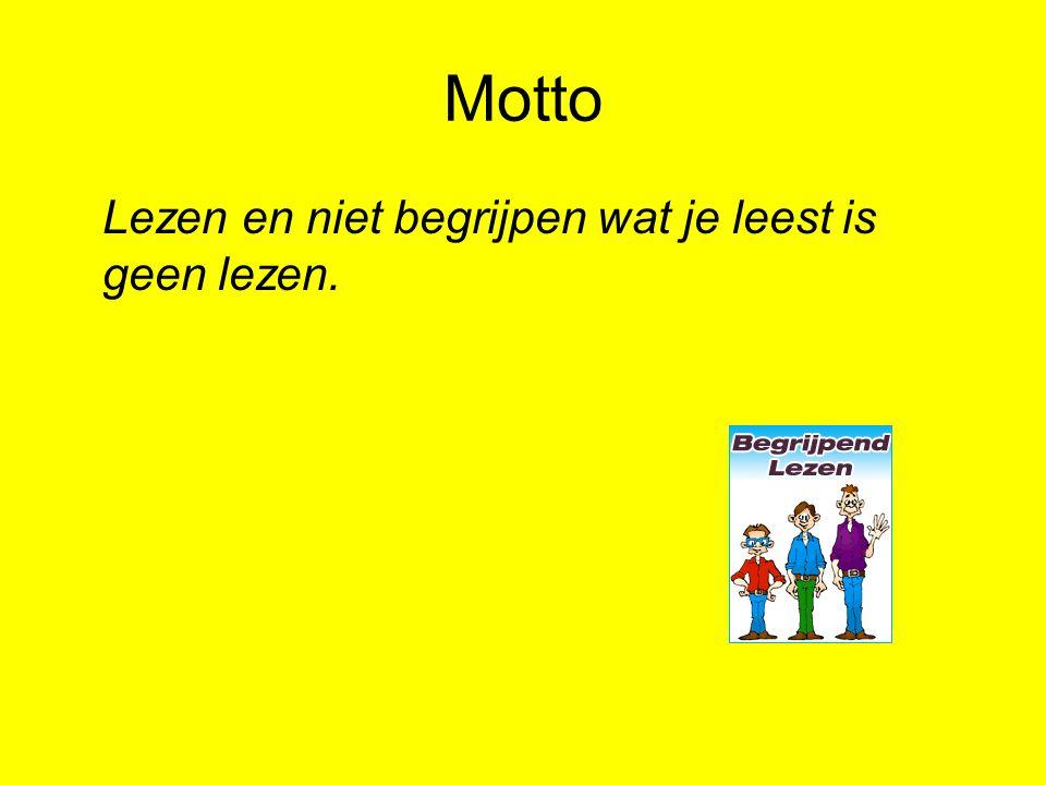 8- Pre-reading activiteiten op het gebied van woordenschat zijn belangrijk Het gaat dan vooral om met leerlingen stil te staan bij onbekende woorden in de tekst.