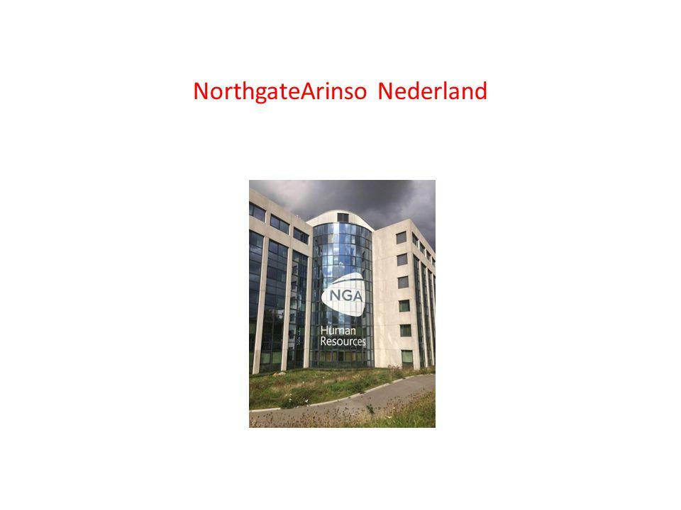 NorthgateArinso Nederland