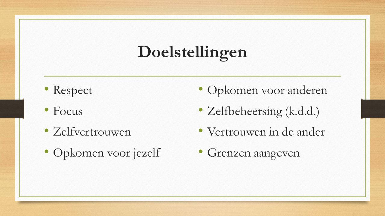 VRAGEN? Rots en Water voorlichting De Leilinde Reusel 13-10-2015