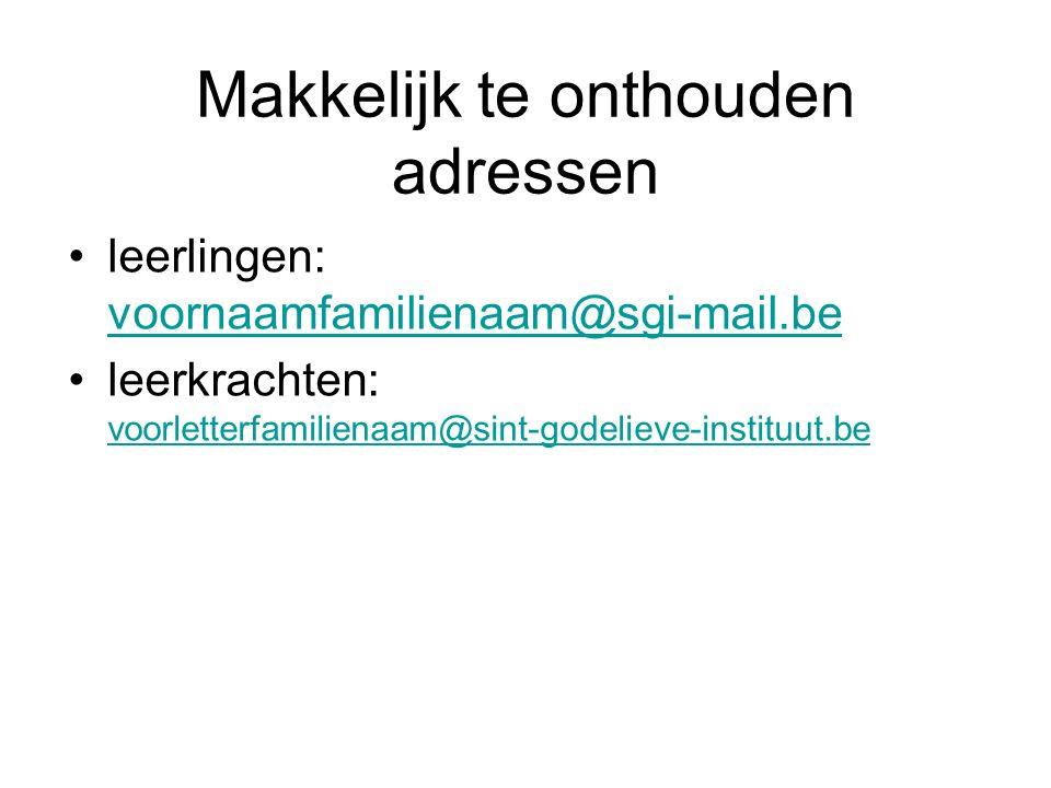 MS Outlook 2010 instellen 5 Open het tabblad Geavanceerd ; zet een vinkje; tik 587 naast Uitgaande e-mail (SMTP) ; Kies Automatisch .