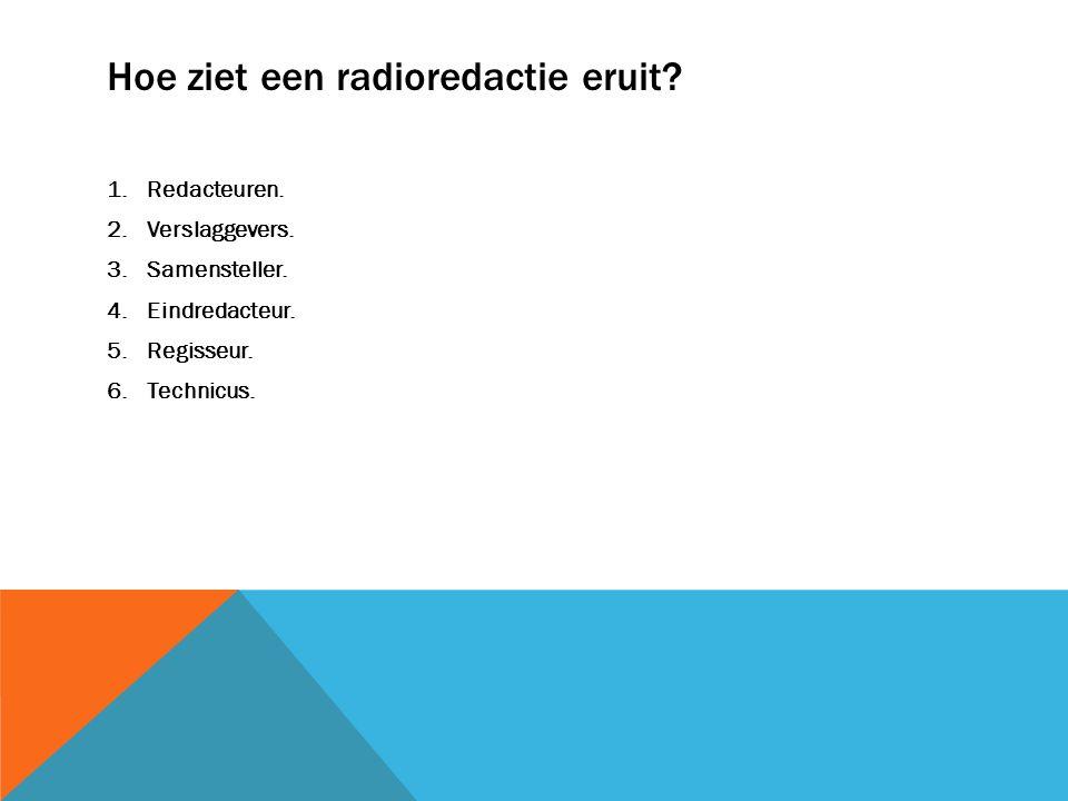 INTROTEKSTEN Radioteksten zijn snel, direct en eenvoudig.