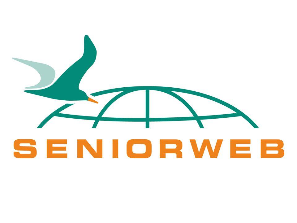 SeniorWeb helpt senioren digitaal bij te blijven Elisabeth Weinberger