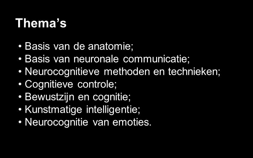 Domein Cognitie Deel 2 ●Toepassingen van eerder opgedane kennis; ●E.g.