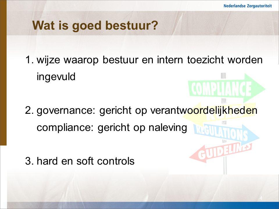 Governance 5