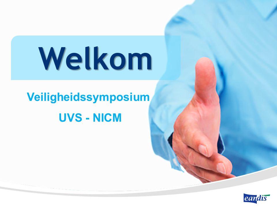 1 Veiligheidssymposium UVS - NICM Welkom