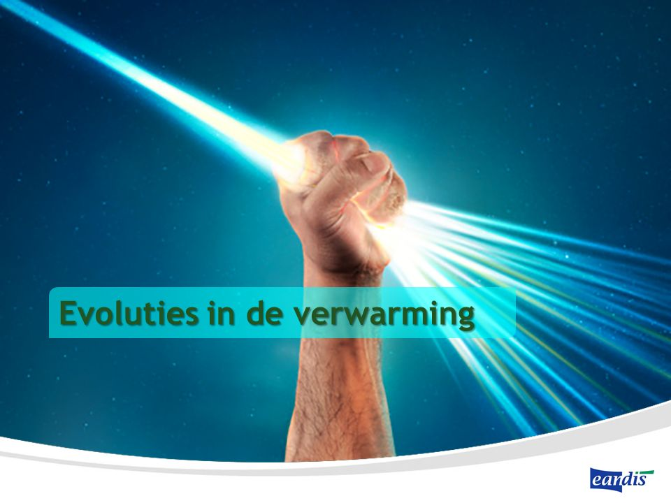 18 Evoluties in de verwarming