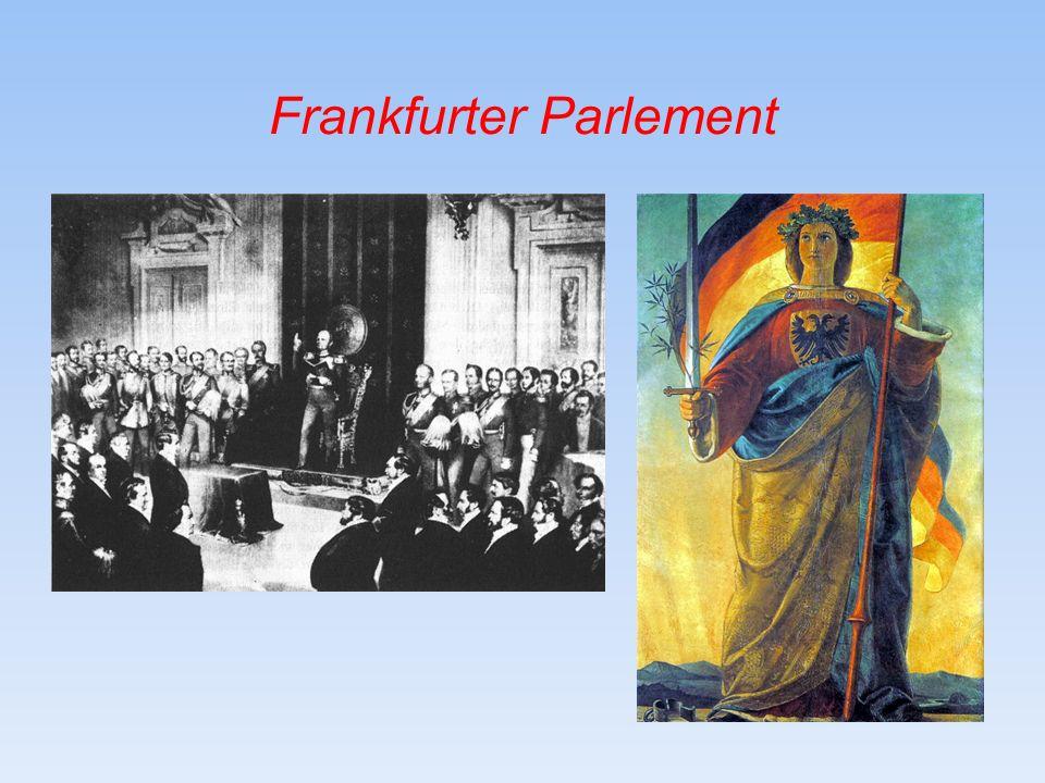 Frankfurter Parlement