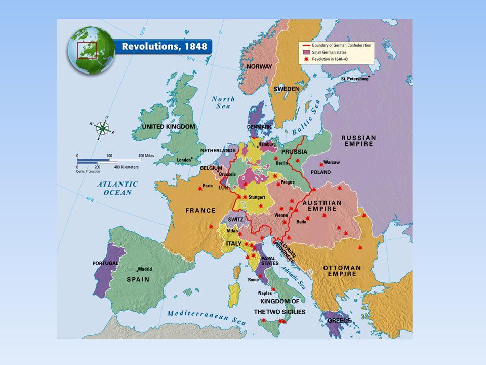 In Frankrijk verdween de monarchie én Denemarken en Nederland werd haar macht uitgehold.