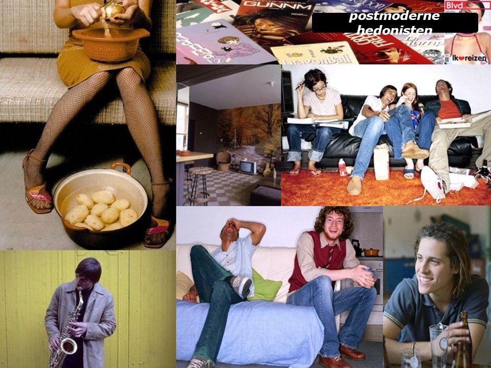 postmoderne hedonisten