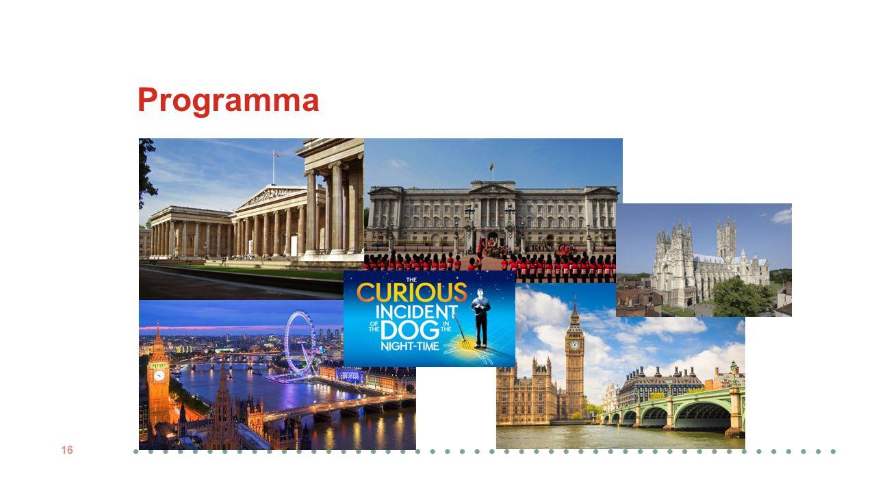 Programma 16