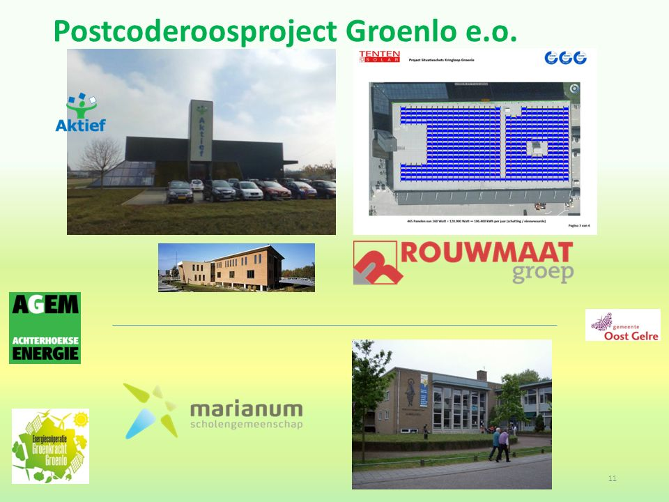 Postcoderoosproject Groenlo e.o. 11
