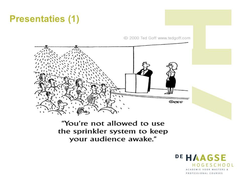 Presentaties (1)