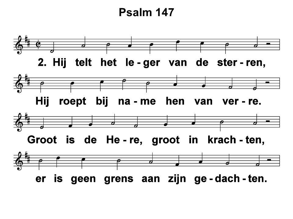 Psalm 147