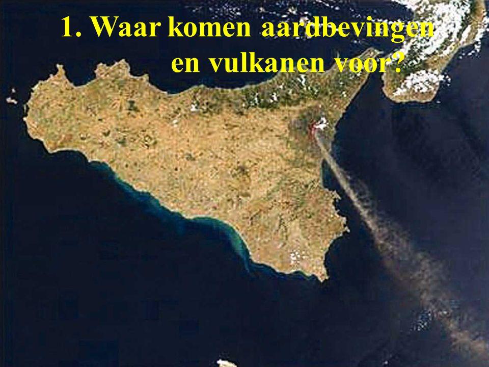 Vulkanisme Erta Ale Ethiopië Bardarungha IJsland