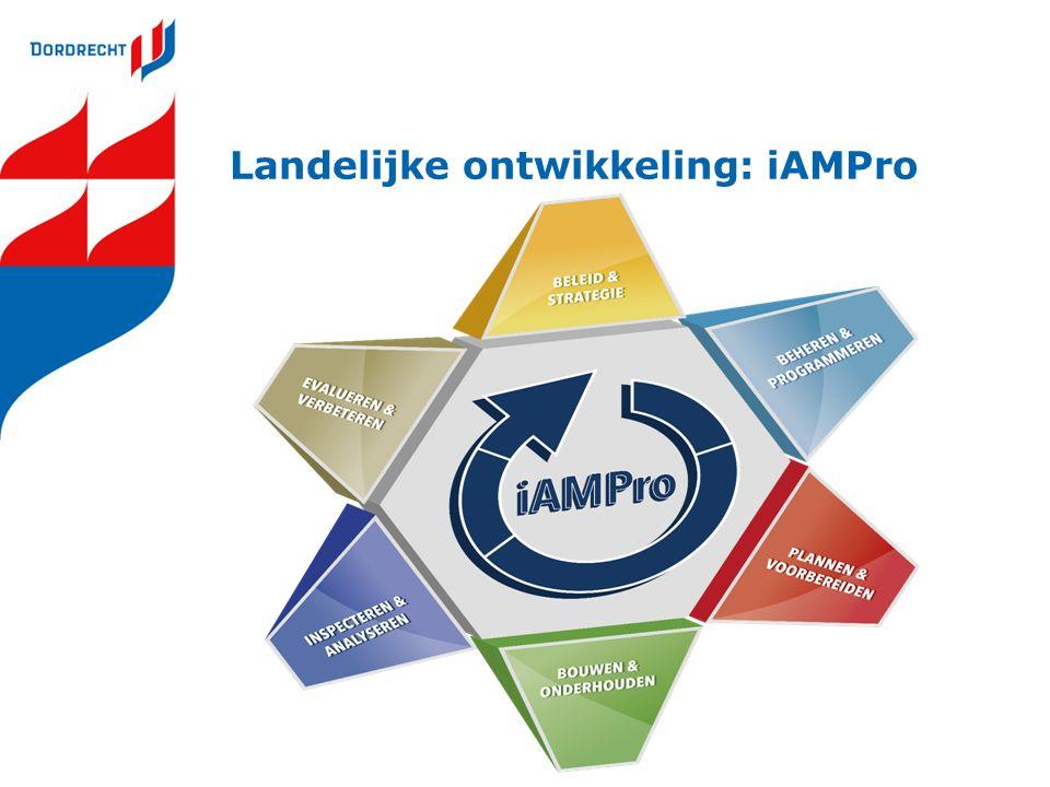 Landelijke ontwikkeling: iAMPro