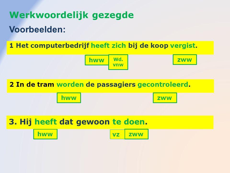 2 In de tram worden de passagiers gecontroleerd.
