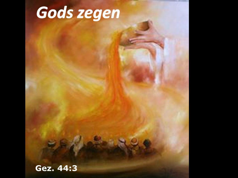 Gez. 44:3