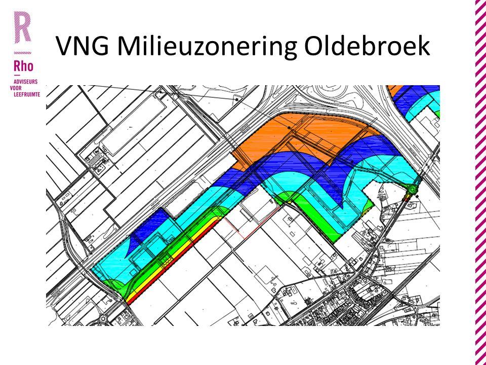 VNG Milieuzonering Oldebroek