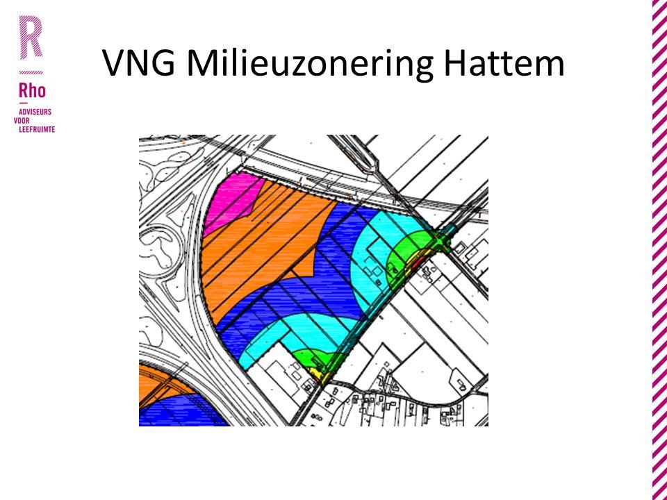 VNG Milieuzonering Hattem