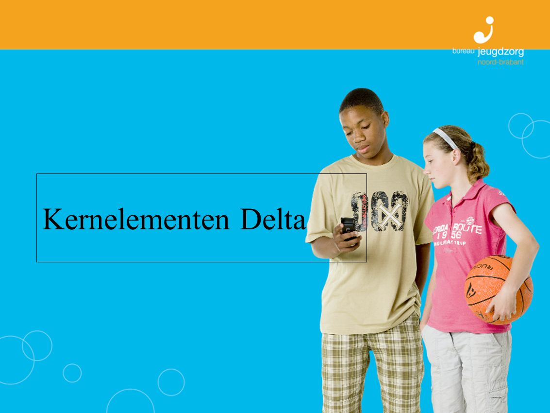 Kernelementen Delta