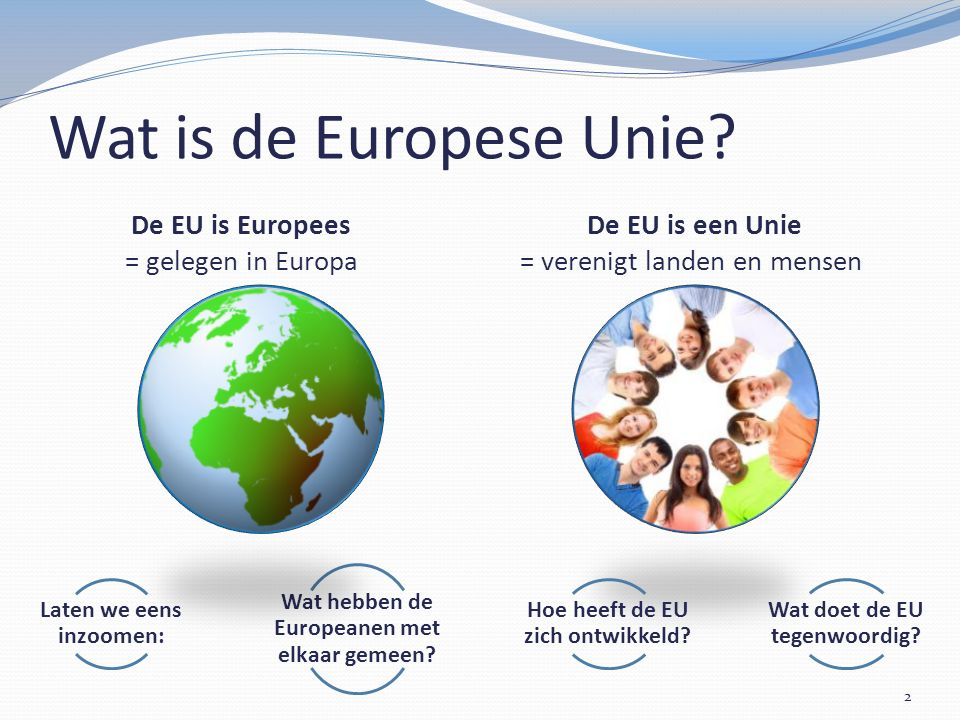 Het Hof van Justitie Het Hof van Justitie zorgt ervoor dat alle EU-lidstaten zich houden aan de wetgeving die ze zijn overeengekomen.