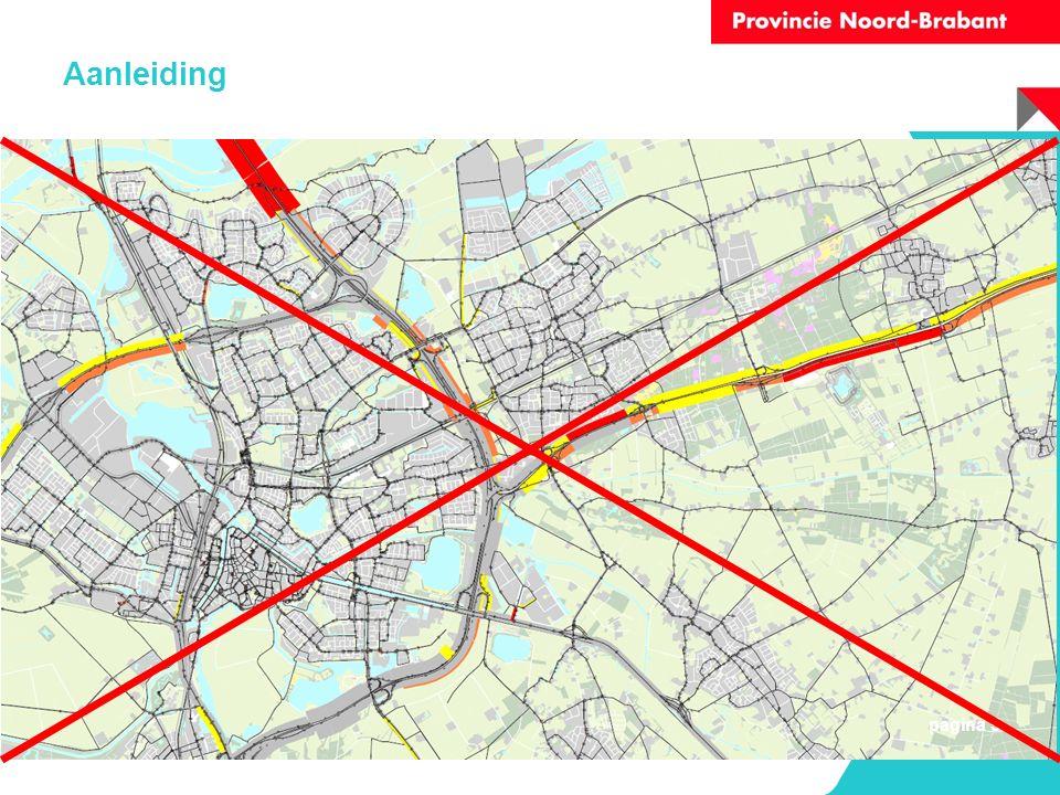 pagina 36 Conclusies -STAQ zorgt voor een verbetering van de reistijdschatting door de betere congestiemodellering en dus een realistischere verkeersafwikkeling in het netwerk -Vertrektijdstipkeuze leidt tot een verschuiving van verkeer uit de spits, oplossen van de bottlenecks leidt tot een terug-naar-de-spits effect.