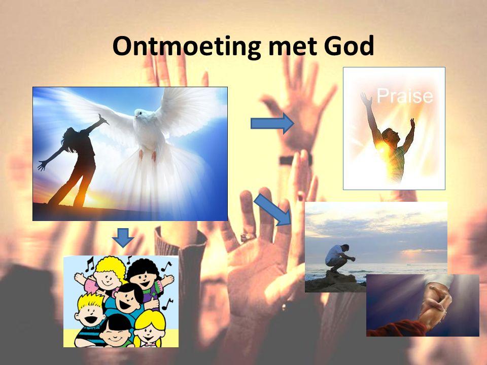 Ontmoeting met God