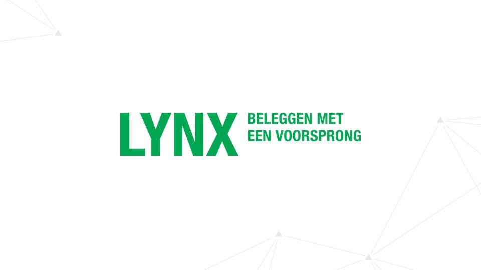 LYNX Vermogensbeheer Volledig automatische handelssystemen