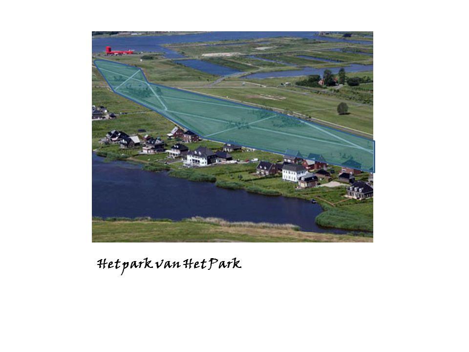 Oude fruitrassen Ontmoetingsplek 250 m 140 m 320 m