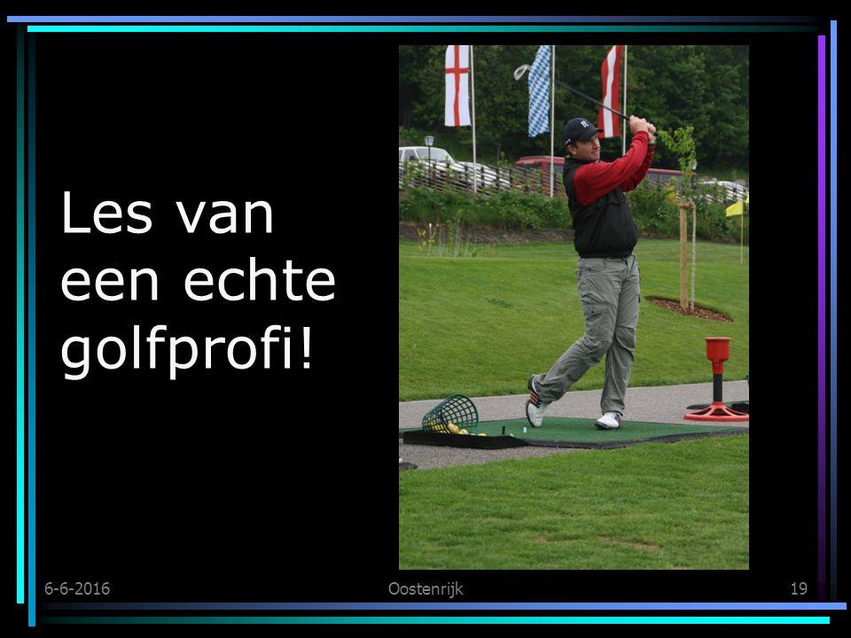 6-6-2016Oostenrijk19 Les van een echte golfprofi!