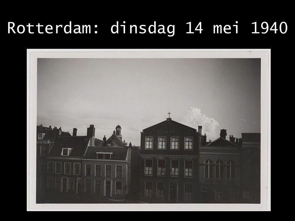 Pinksteren en moederdag: Zondag 12 en maandag 13 mei 1940 Amsterdamse familiefilm 1940