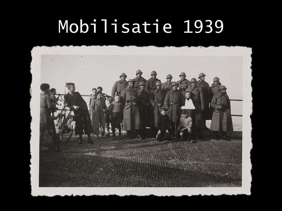 Een klas Vijfde klas Aalmarktschool, 1936, ELO PV19214.7