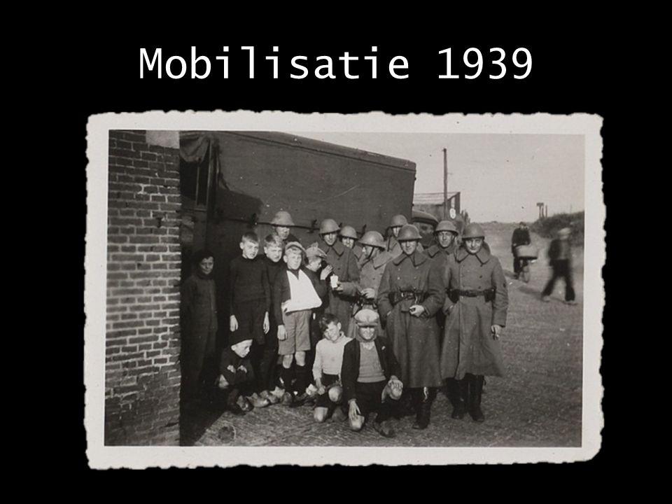 Mobilisatie 1939