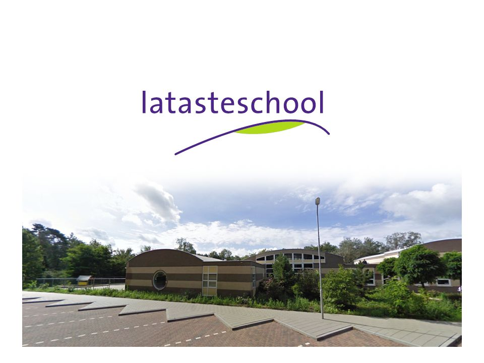Leren Leren binnen de Latasteschool