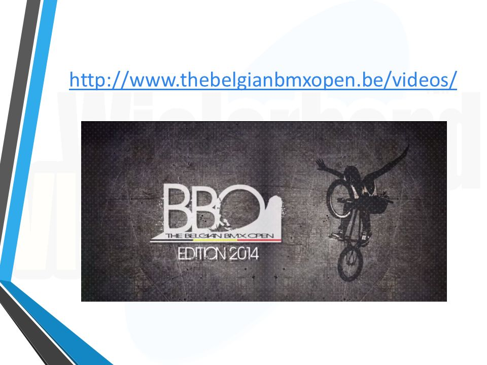 http://www.thebelgianbmxopen.be/videos/