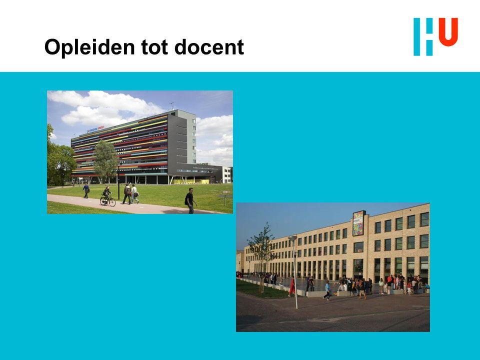 In FE gebouw… Vakinhoud en vakdidactiek Beroepslijn -Blended didactiek => wat moeten leerlingen doen in jouw lessen om te leren.