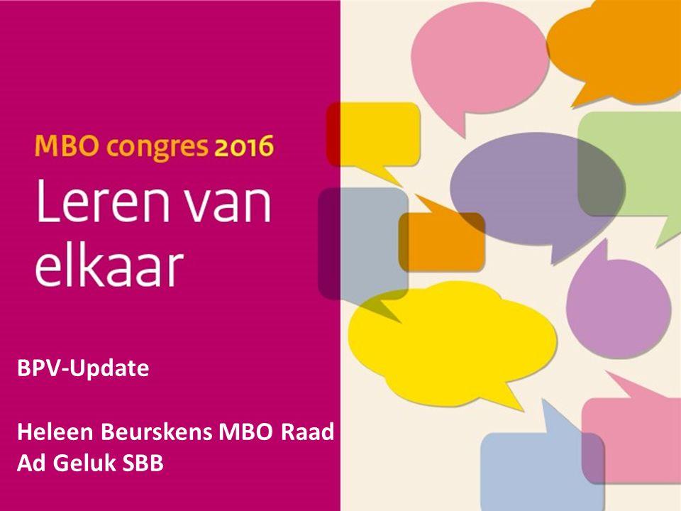BPV-Update Heleen Beurskens MBO Raad Ad Geluk SBB