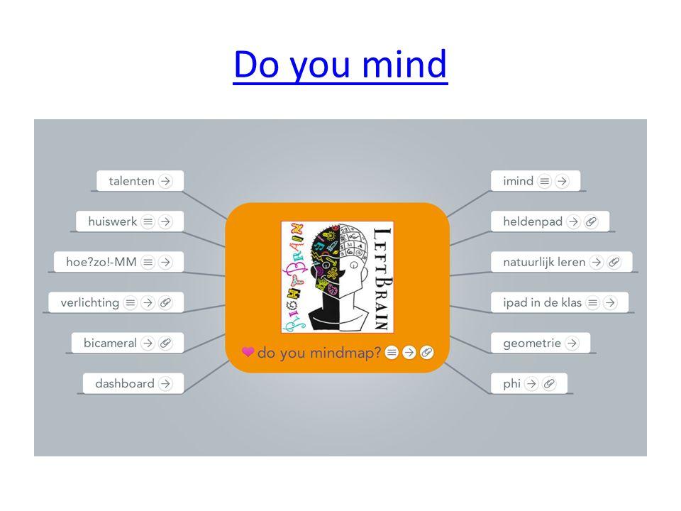 Do you mind