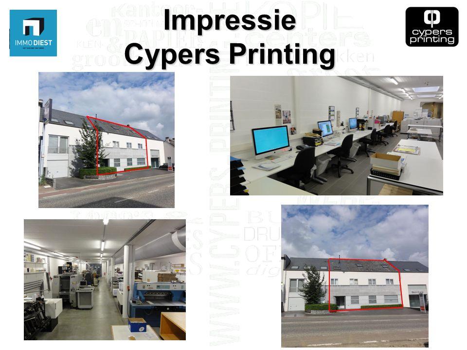 Impressie Cypers Printing