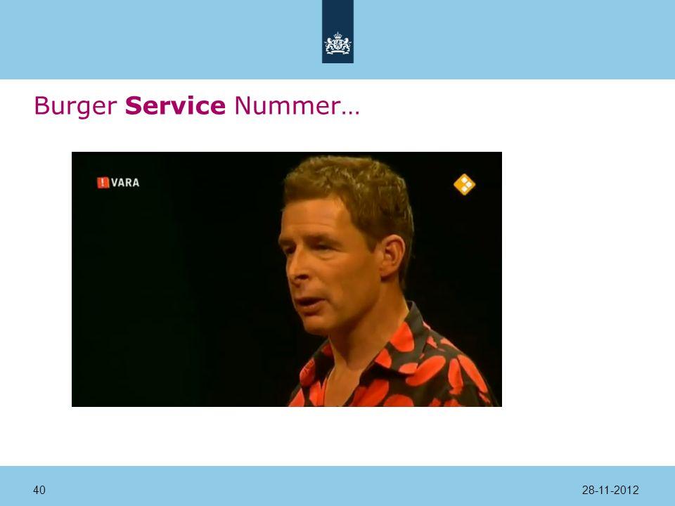 Burger Service Nummer… 28-11-201240