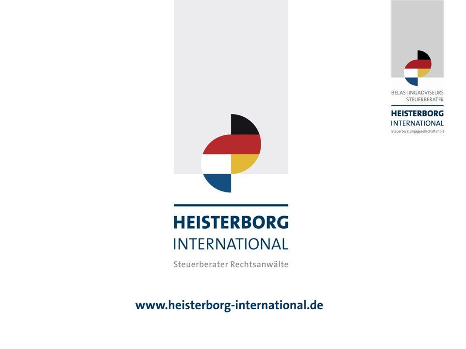 Belastingrecht Duitsland 28 maart 2011 Dipl.-Kfm.