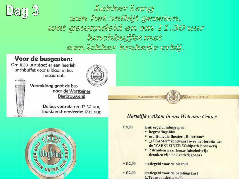 In de jaren vijftig was Joris Driepinter hét boegbeeld van de landelijke schoolmelkcampagne.