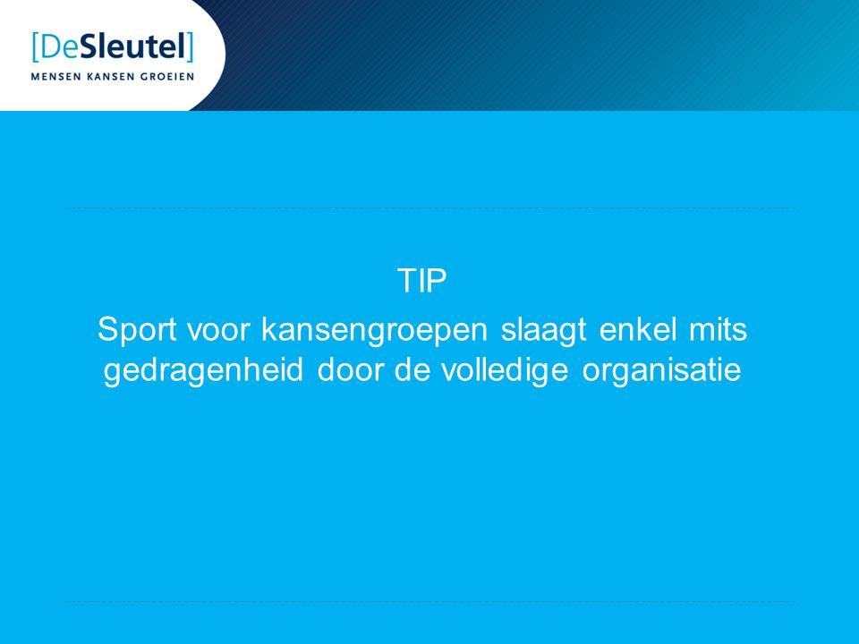 Samenwerking DCA ¬Buurtsport Antwerpen ¬Ter beschikking stellen van accommodatie/sportmateriaal ¬Ter beschikking stellen van sportlesgevers voor initiatielessen ¬Vrijetijdsbemiddeling (individuele toeleiding naar een sportclub)