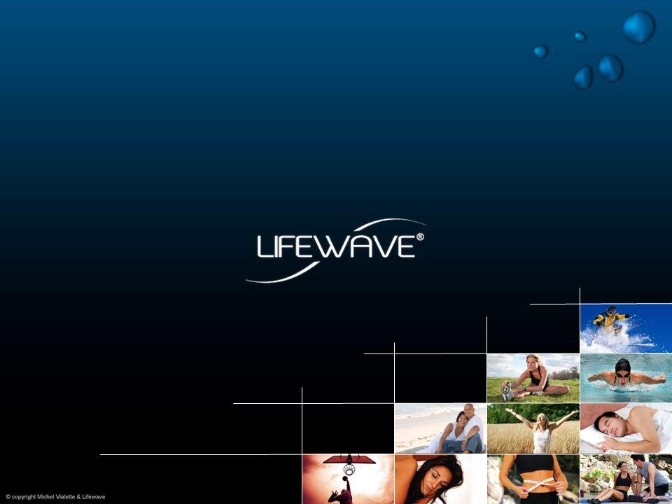 32 Lifewave ontdekken    De technologie De producten De zakelijke opportuniteit De onderneming