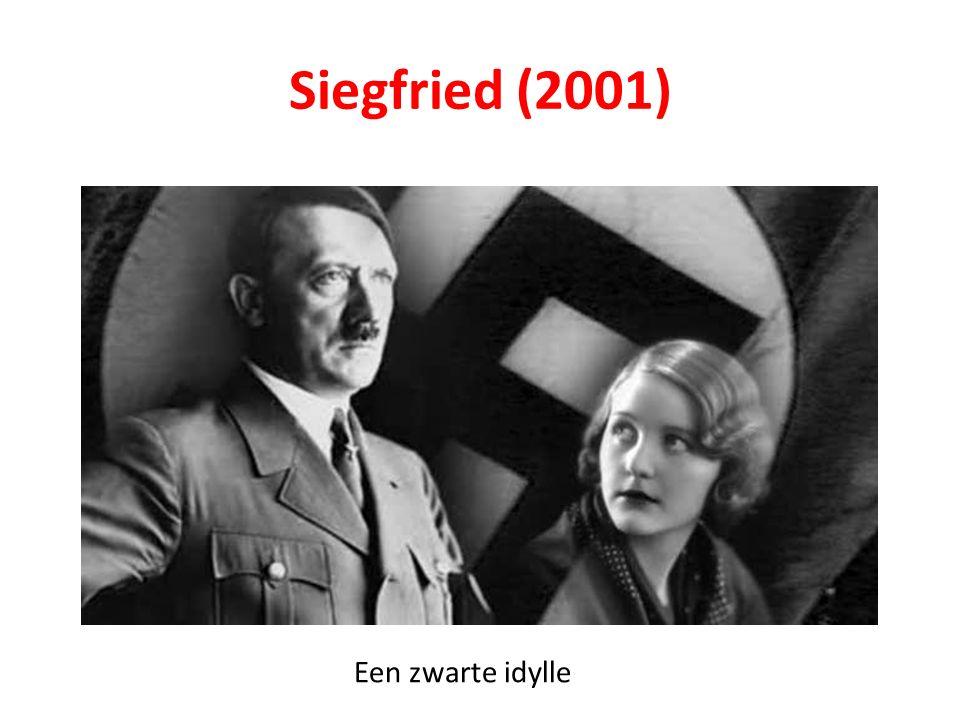 Siegfried (2001) Een zwarte idylle